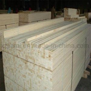 Poplar ou pine LVL Lats cama e administração de madeira e paletes de madeira