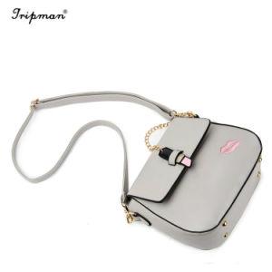 Beiläufige große KapazitätTote Crossbody Beutel Oberseite-Handhaben Frauen-Entwerfer-Handtasche