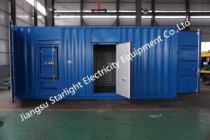 700квт 800 ква Perkins 4006-23tag3a генераторная установка дизельного генератора навеса фоб/CFR и CIF цена