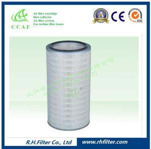 Ccaf vervangt de Patroon van de Filter van het Stof Donaldson