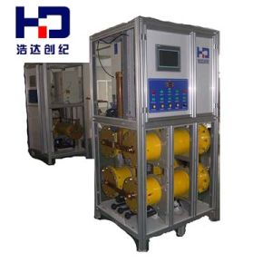 Salt Chlorination System of Industrial Wastewater Treatment Plant