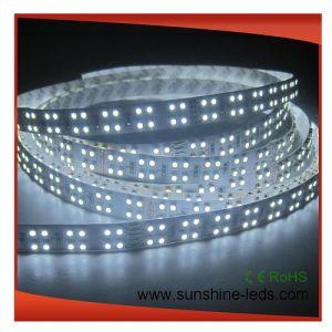 Nastro di Waterproof/Flexible/RGB/Epistar/Brightness 5630 LED (SU-LR5630W300-24)