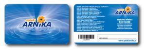 Дешевые ПВХ кредитные карты/пустым ПВХ карты