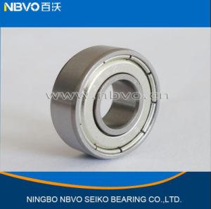 Rodamiento de bolas de ranura profunda 698/698zz/RS para el Micro-Motor 698-2