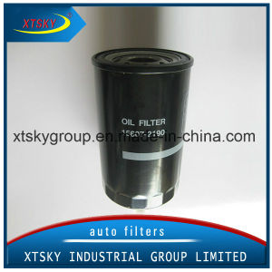 Filtro de Óleo automático de alta qualidade 15607-2190