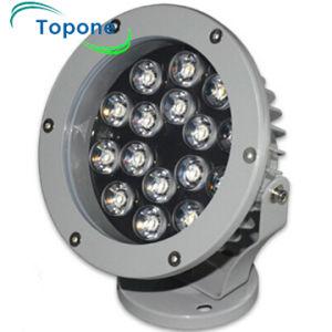 LED de alta potencia 16W Lámparas foco LED de exterior