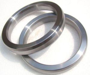 SS304 SS316 API R/Rx/Bx ovaler und achteckiger Typ Ring-Verbindungs-Dichtung