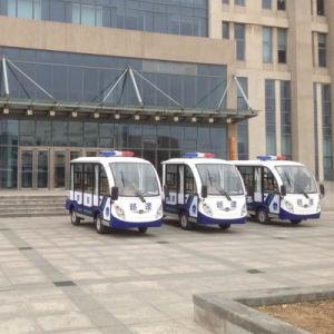Zhongyi Aprovado pela CE Elevadores eléctricos de viatura