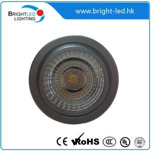 Iluminación del Punto de 7W LED con el Certificado del Ce