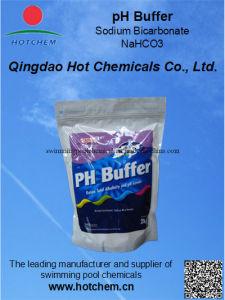 Poeder van de Alkaliteit van de Chemische producten van het Zwembad het Totale (SPC-AL001)