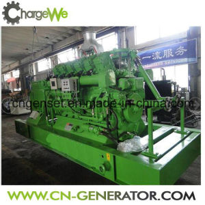 Migliore generatore di potere del gas del fornitore 60Hz 750kVA della Cina