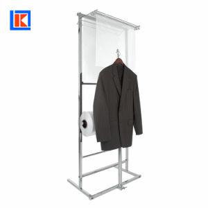 도매 청결한 LDPE 주문 인쇄 세탁물 의복 많은 부대