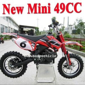O bode 49cc/50cc Mini Kids Dirtbike Aluguer (MC-697)