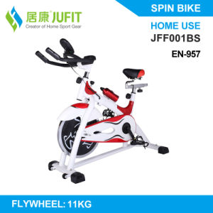 Spin Bike for Home Use Exercise Bike Jff001bs