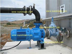 表面のMounted Electric PumpかSurface Pump