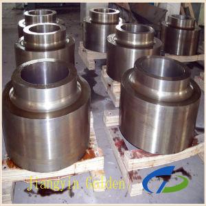 De SAE4340 Gesmede Cilinder van de Pijp van het Staal SAE4140 Naadloze