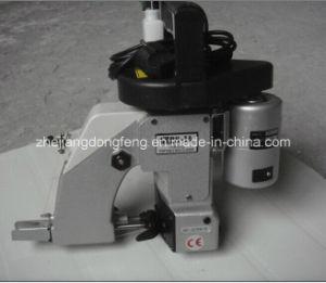 Machine à coudre / Machine de fermeture de sac (GK-26-1A)