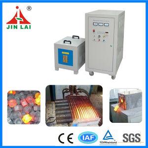60kwボルト熱い鍛造材機械誘導電気加熱炉(JLC-60)