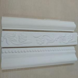 82065# gratuitement des échantillons de matériaux de construction/PU Corniche plafond
