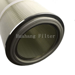 OEM P527078 recambio filtros Donaldson Torit filtro de aire del colector de polvo