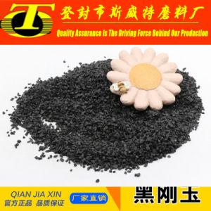 Un'allumina fusa nera delle 36 maglie per il brillamento di sabbia & polacco