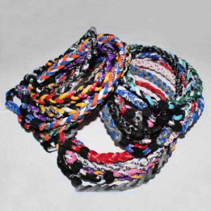 Seil-Baseball-Titansport-Halsketten-Herstellung der Gewohnheits-3