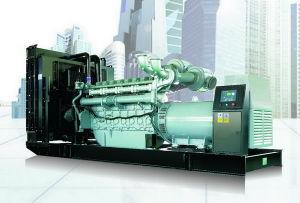 250kVA gerador diesel Perkins (BPX250)