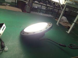 Промышленное освещение типа UFO 250Вт Светодиодные лампы отсека высокого