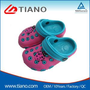 Children's EVA Holey sandales de sabots