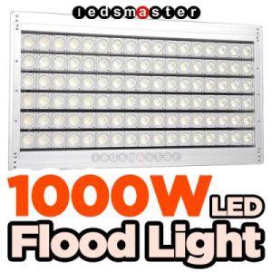 De alta potencia revolucionaria de 1000W proyector LED Stadium