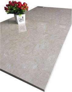 Tegel van uitstekende kwaliteit van de Vloer van het Porselein van het Bouwmateriaal de Glanzende Volledige Verglaasde (600*1200mm)