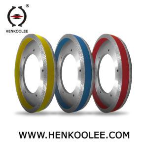 rotella d'aggiustamento bagnata dell'orlo continuo di 300mm per le mattonelle di ceramica