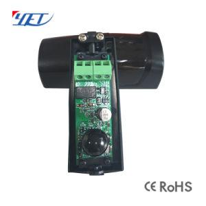 Индикаторы дыма луча ультракрасного детектора луча детектора одиночного ультракрасные