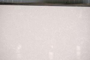 のどの大理石の人工的な水晶石の平板