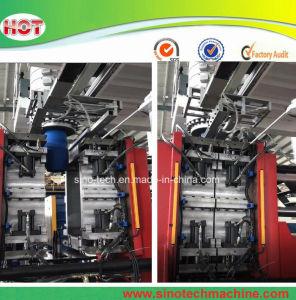 250L de plástico del tambor de Química de barril de plástico de la máquina de moldeo por soplado y máquina de moldeo por soplado HDPE