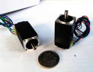 motore passo a passo del NEMA 8 di alta precisione di 20mm 1.8degree 0.6A 4wires