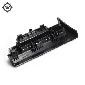 Auto Cavidade Única Câmara Fria PA do molde de injeção de peças de plástico