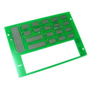 HASL de alta qualidade-Lf Fr 4 PCB multicamada Rígida