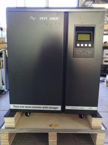 Invertitore solare puro a bassa frequenza dell'onda di seno di monofase di Snadi 6kw 8kw 10kw 12kw 15kw 20kw