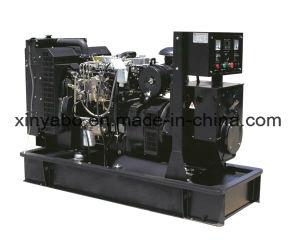 400kVAパーキンズエンジンを搭載するディーゼル発電機セット