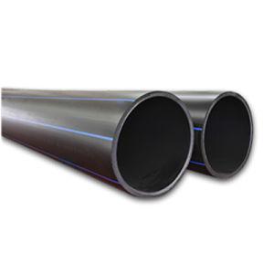 HDPEは給水のためのPn16を配管する