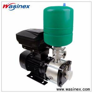 Преобразование частоты постоянного давления насоса воды для системы водоснабжения