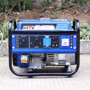 비손 (중국) BS1800A 단일 위상 둥근 프레임 10000watt 가솔린 발전기