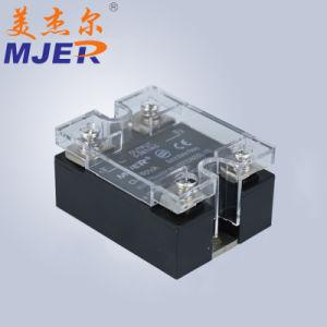 단일 위상 반도체 계전기 SSR Gj60va