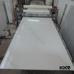 Matériau de comptoir de cuisine artificiels pour la vente de pierres de quartz