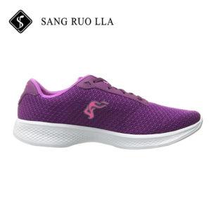 El peso de la luz de alta calidad de caminar zapatos de mujer