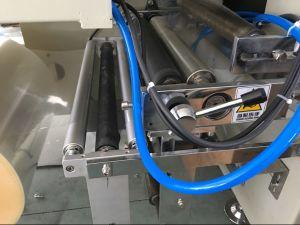 Copa automática máquina de envoltura