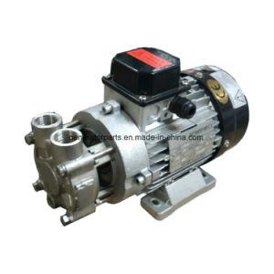 Hohe Pressue Wasser-Öl-Pumpe