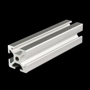 Impressora 3D V Alumínio preto 2020 Alumínio Industrial de Extrusão