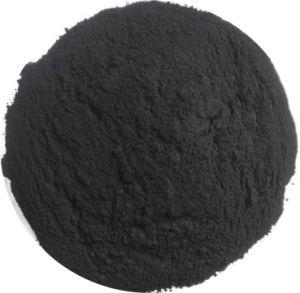 El carbón activado de reactivos químicos
